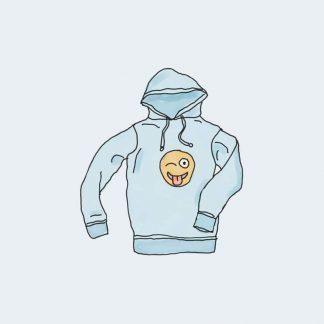 hoodie with logo 324x324 - Hoodie with Logo