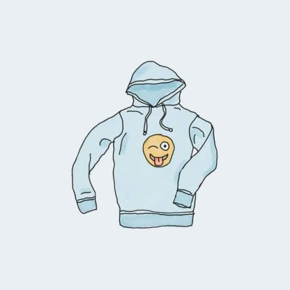 hoodie with logo 416x416 - Hoodie with Logo
