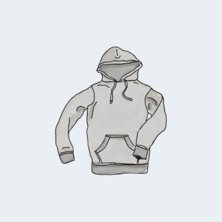 hoodie with pocket 324x324 - Hoodie with Pocket